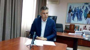 Gradonačelnik Pirota: Imamo brojne projekte za čiju realizaciju ćemo tražiti pomoć ministarstava