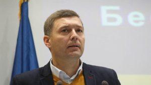Gradonačelnik Šapca Zelenović najavio tužbu protv predsednika SNS Vučića