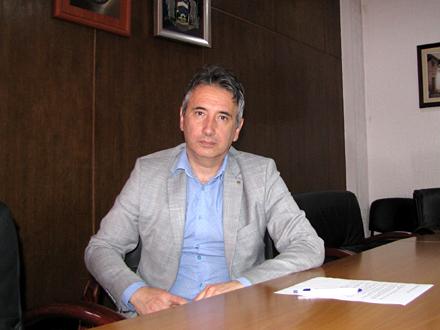 Gradonačelnik Vranjankama čestitao DAN ŽENA