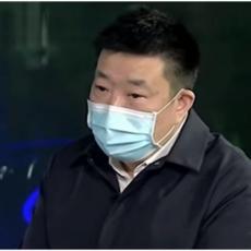 ON JE GLAVNI KRIVAC ZA ŠIRENJE OPAKOG VIRUSA: Si Đingping mu spremio surovu kaznu (VIDEO)