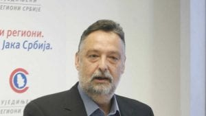 "Gradonačelnik Zaječara Boško Ničić primio ""Sinofarm"" vakcinu"
