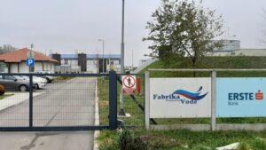 Gradonačelnik Zrenjanina: Dobro je što je došlo do raskida ugovora sa 'Fabrikom vode'