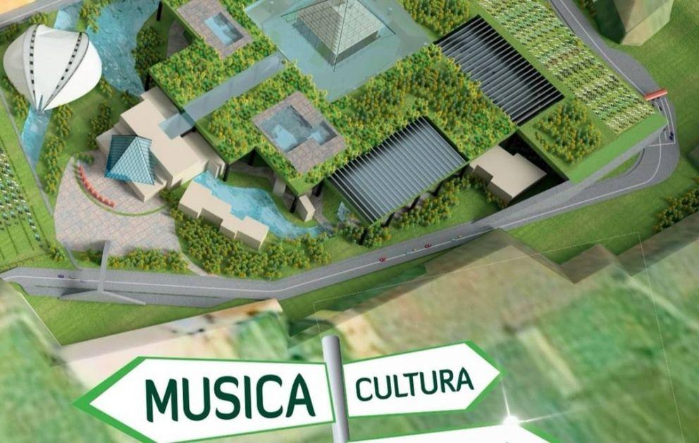 Gradonačelniku predstavljen zabavni park koji će biti u Novom Sadu