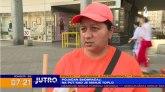 Gradska čistoća u Beogradu: Navikli smo mi na to, podnosimo prilično dobro VIDEO