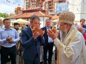 Gradska slava u znaku korone: Vranje slavi DUHOVSKI PONEDELJAK