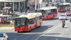 Gradske autobuse vozi sve više penzionera