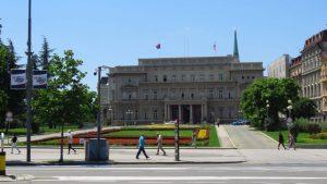Gradski sekretarijat Beograda podržao predlog da se nove mere ne primenjuju na ustanove kulture