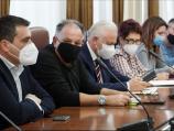 Gradski štab naložio zatvaranje buvlje i auto-pijace, epidemiološka situacija u Nišu zabrinjavajuća
