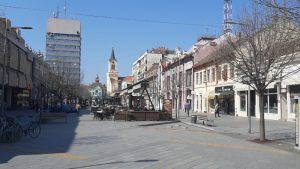 Gradski štab u Zrenjaninu: Ograničava se rad ugostiteljskih objekata