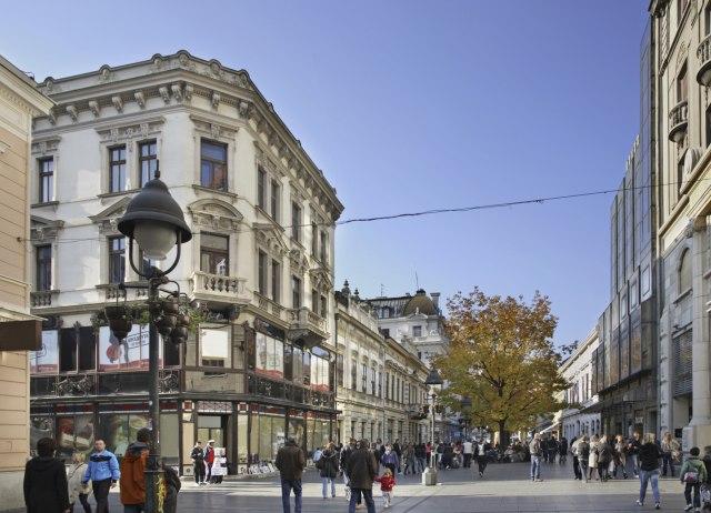 Gradski urbanista: Nije tačno da se ukida saobraćaj u centru BG