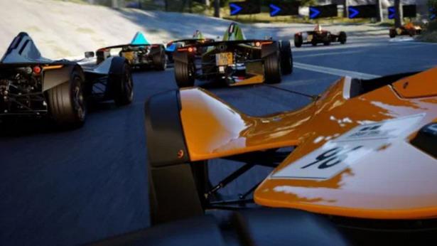 Gran Turismo 7 odložen za 2022. godinu