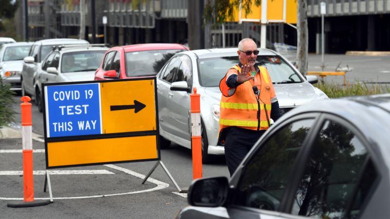 Granice unutar Australije biće zatvorene zbog korona virusa