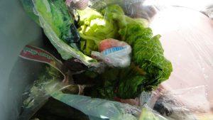 Granični prelaz Gradina: Кokain sakriven u zelenoj salati