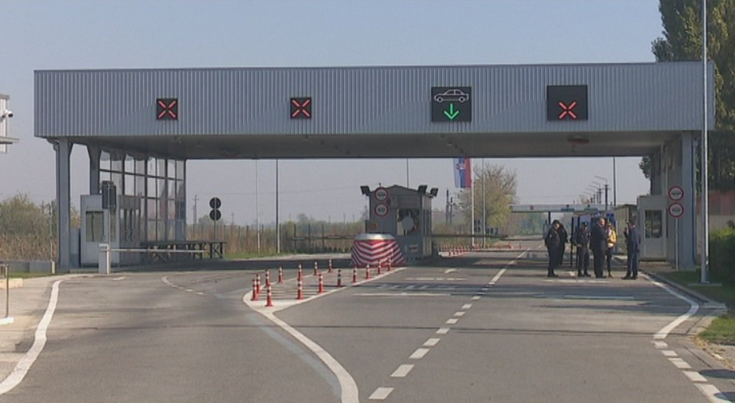 Granični prelaz Nakovo - Lunga u potpunosti tehnički opremljen