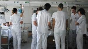 Granski sindikat zdravstva: Periodično testirati lekare