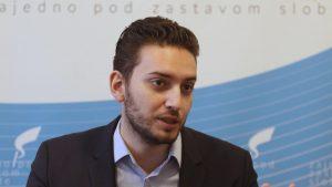 Grbović: Izjava Vladimira Đukanovića vrišti od radikalštine koja je uništila naše društvo