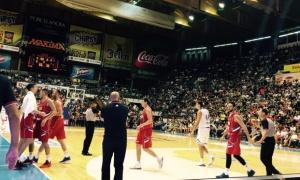 Grci na -32: Sjajna Srbija ubedljiva u prvom meču Trofeja Beograda