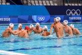 Grci prejaki, Crna Gora bez medalje