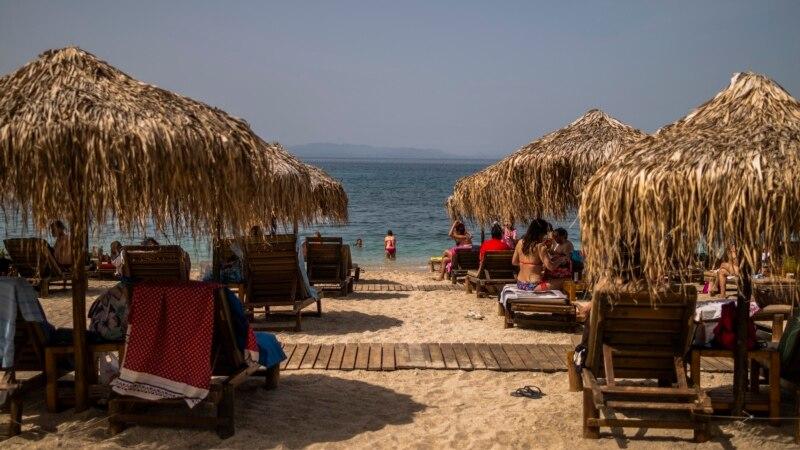 Grčka  15. maja otvara turističku sezonu