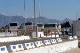 Grčka: Više zaraženih dolazi kopnenim putem nego avionima