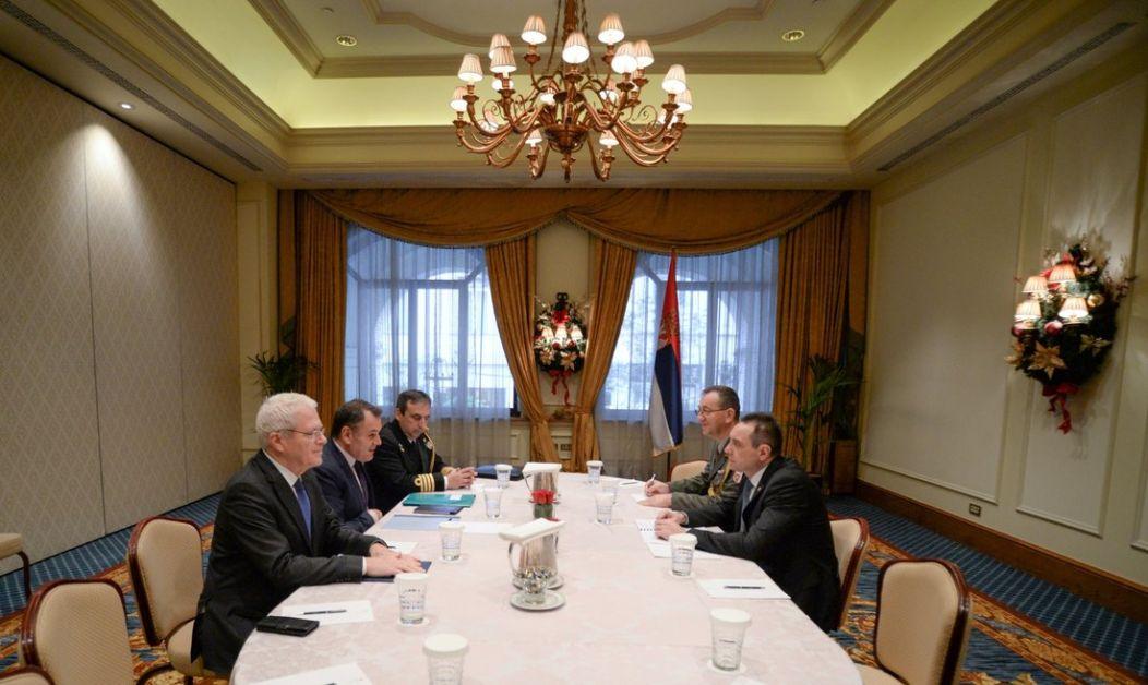 Grčka će podržavati Srbiju u evrointegracijama