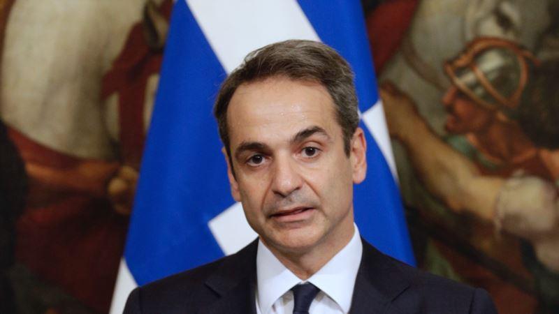 Grčka će zatražiti podršku NATO-a u sporu sa Turskom