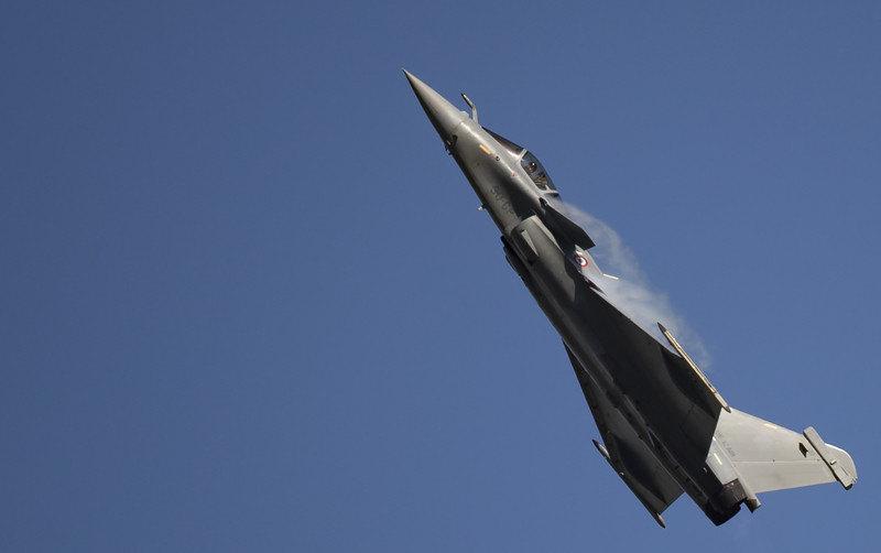 Grčka i Francuska potpisuju sporazum o nabavci vojnih aviona