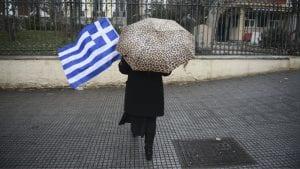 Grčka najavila delimični karantin od utorka