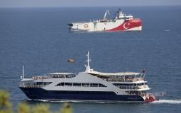 Grčka očekuje da EU uvede sankcije Turskoj uprkos otopljavanju krize