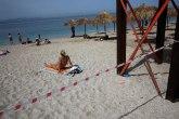 Grčka od ove subote otvara plaže, slede muzeji