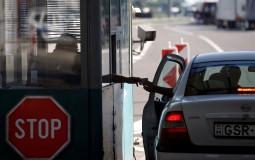 Grčka od sutra zatvara granice sa državljane Srbije