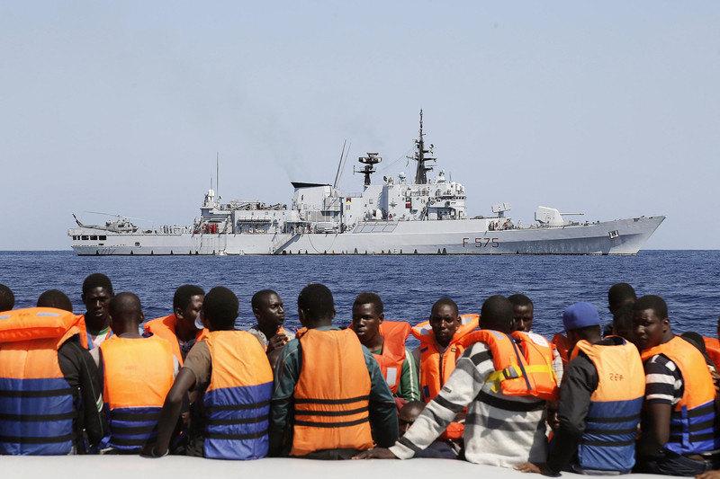 Grčka ostrva neće izbeglice