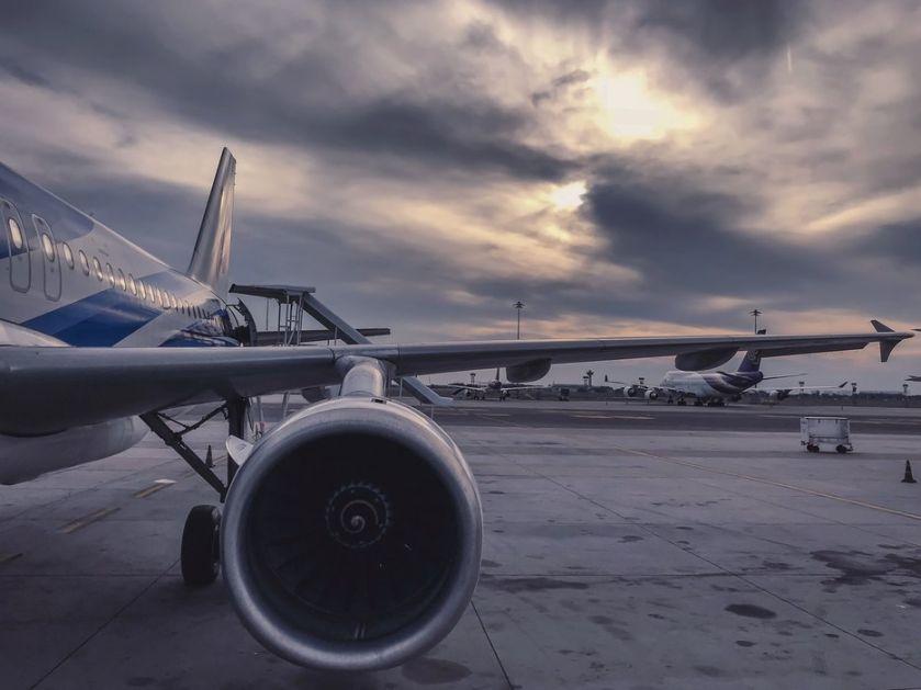 Grčka otvorila 14 novih ili modernizovanih aerodroma