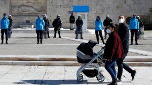 Grčka policija zabranila okupljanja uoči najavljenog skupa krajnjih levičara