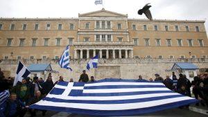 Grčka ponovo u blokadi – radnici na ulicama zbog novog zakona o radu