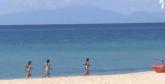 Grčke plaže prazne, ali nada živi: Mnogo volimo da nam dođu turisti iz Srbije VIDEO
