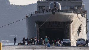 Grčka produžava mere zabrane kretanja do 27. aprila