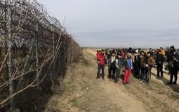Grčka sprečila ulazak stotina migranata preko turske granice