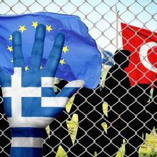 Grčka traži hitan samit EU o Turskoj: RASPOREĐENI RATNI BRODOVI U ISTOČNOM SREDOZEMLJU