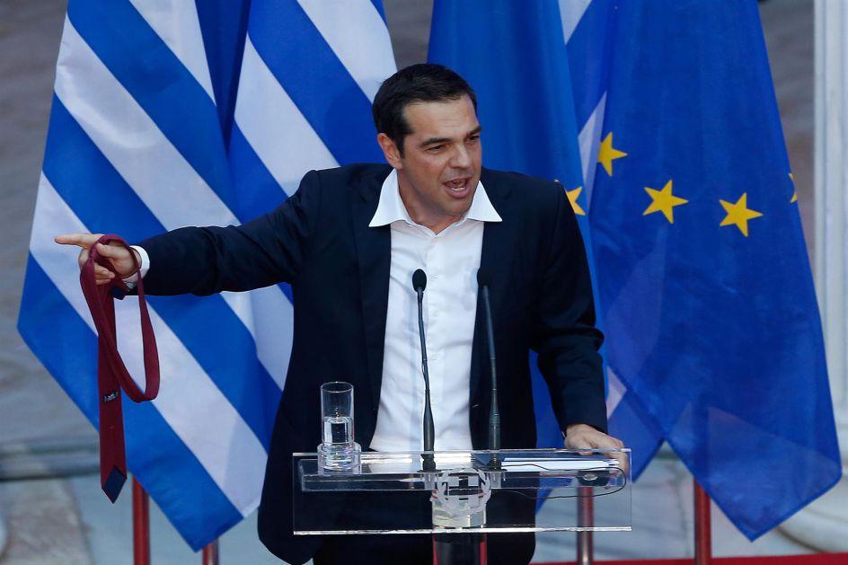 Grčka u procesu menjanja Ustava, novi odnos prema crkvi