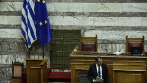 Grčka udvostručila širinu teritorijalnih voda na Jonskom moru