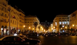 Grčke vlasti uhapsile Marokanca, osumnjičenog da je bivši lider Islamske države