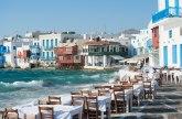 Grčko ostrvo se uveliko priprema da ponovo primi turiste