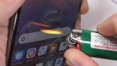 Grebanje, paljenje, savijanje: Huawei P20 na testu izdržljivosti