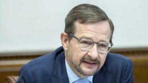 Greminger: OEBS u novembru šalje misiju da proceni izborne uslove u Srbiji
