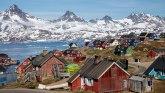 Grenland: Tramp upozoren da ne može da kupi ostrvo od Danske