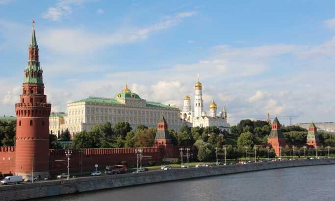 Grešna ljubav Jelene Savojske (8): Zaruke u Kremlju