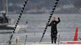 Greta Tunberg: Aktivistkinja protiv klimatskih promena uplovila u Njujork