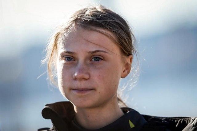 Greta Tunberg: Borba se nastavlja, nikad neću stati