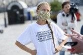 Greta Tunberg: Ovo je prilika da se svet suoči sa realnošću